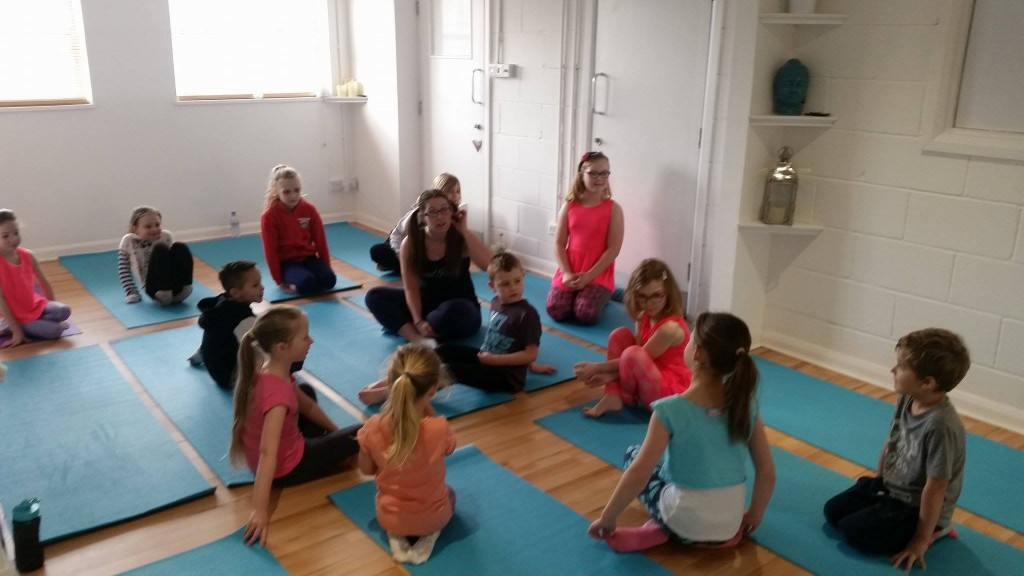 Kids yoga sunderland 3