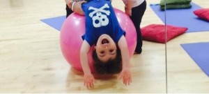 Kids yoga sunderland