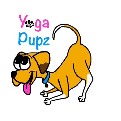 Book yoga classes with YogaPupz