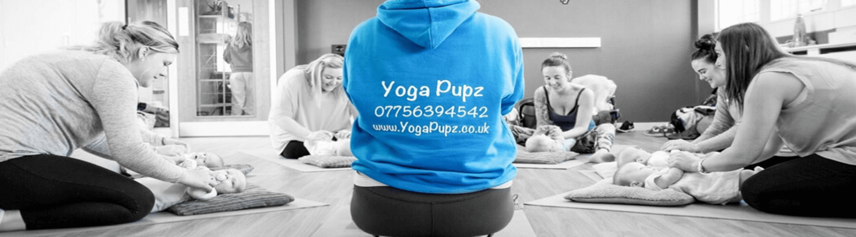 YogaPupz LTD.